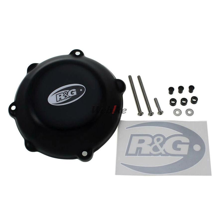 R&G アールアンドジー エンジンケースカバー・ガード【Engine Case Cover】■