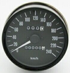 【在庫あり】MADMAX マッドマックス スピードメーター Z1 Z2 (750RS/Z750FOUR)