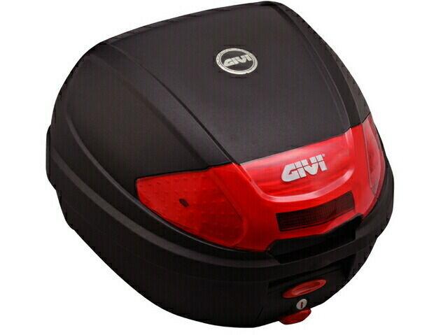 GIVI ジビ モノロックケース E300N2シリーズ