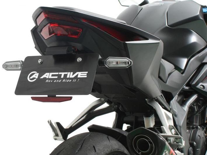 ACTIVE アクティブ フェンダーレスキット CBR250RR CBR250RR