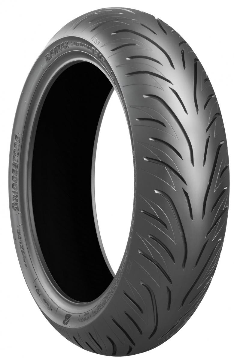 BRIDGESTONE ブリヂストン BATTLAX SPORT TOURING T31【190/55ZR17M/C(75W)】 バトラックス スポーツツーリング タイヤ