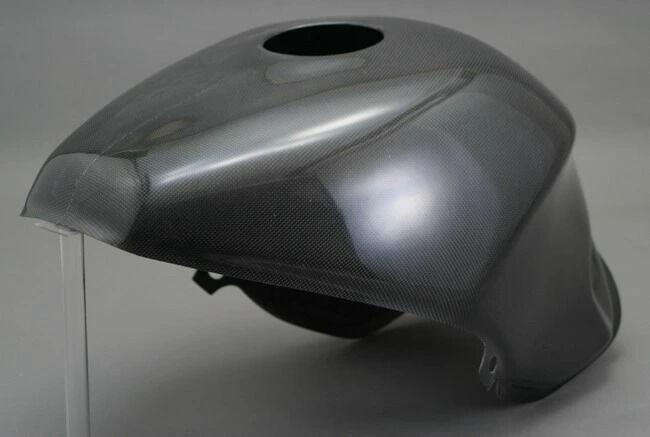 A-TECH エーテック タンクカバー CBR1100XXスーパーブラックバード