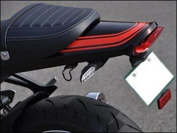 CHIC DESIGN シックデザイン ロングテールカウルキット Z900RS