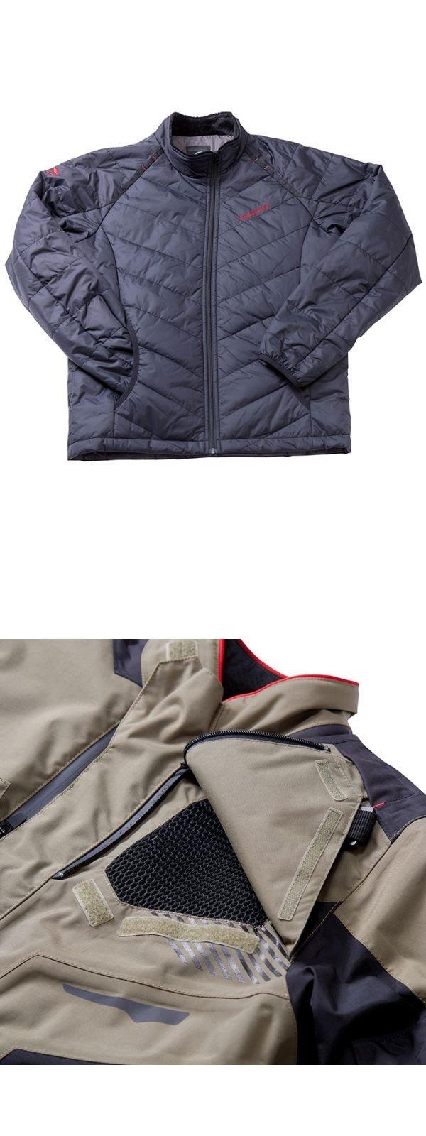 RS TAICHIアールエスタイチ 贈呈 オールシーズンジャケット RSJ721 DRYMASTER サイズ:M エクスプローラー TAICHI ドライマスター デポー アールエスタイチ