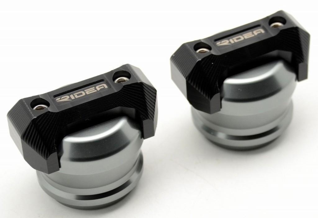 RIDEA リデア ガード・スライダー フレームスライダー スタンダードタイプ DUKE 390
