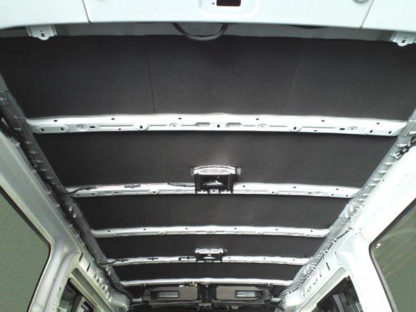 オグショー OGUshow 【ブランド:フェリソニ】スタンダードタイプ 防音・断熱フルセット NISSAN NV350キャラバン