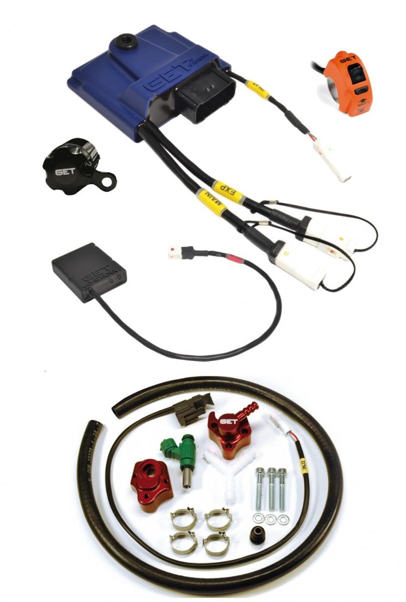 通販 GET ゲット ゲット FACTORY PRO FACTORY キット For キット EVO CRF250R, 電脳眼鏡:5c656552 --- briefundpost.de