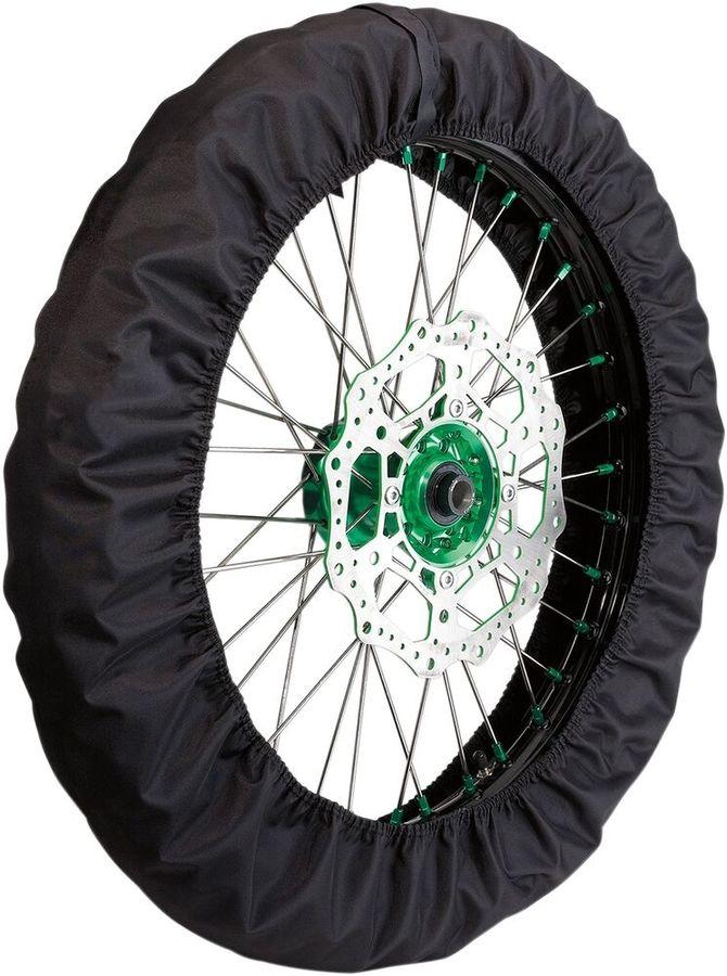 MOOSE RACING ムースレーシング タイヤプロテクター【TIRE PROTECTORS [0220-0032]】