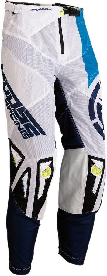 MOOSE RACING ムースレーシング S20 SAHARA パンツ [PANT S20 SAHARA W/N/Y]