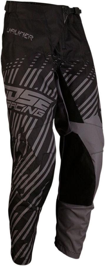 MOOSE RACING ムースレーシング S20 QUALIFR パンツ [PANT S20 QUALIFR GY/BK]