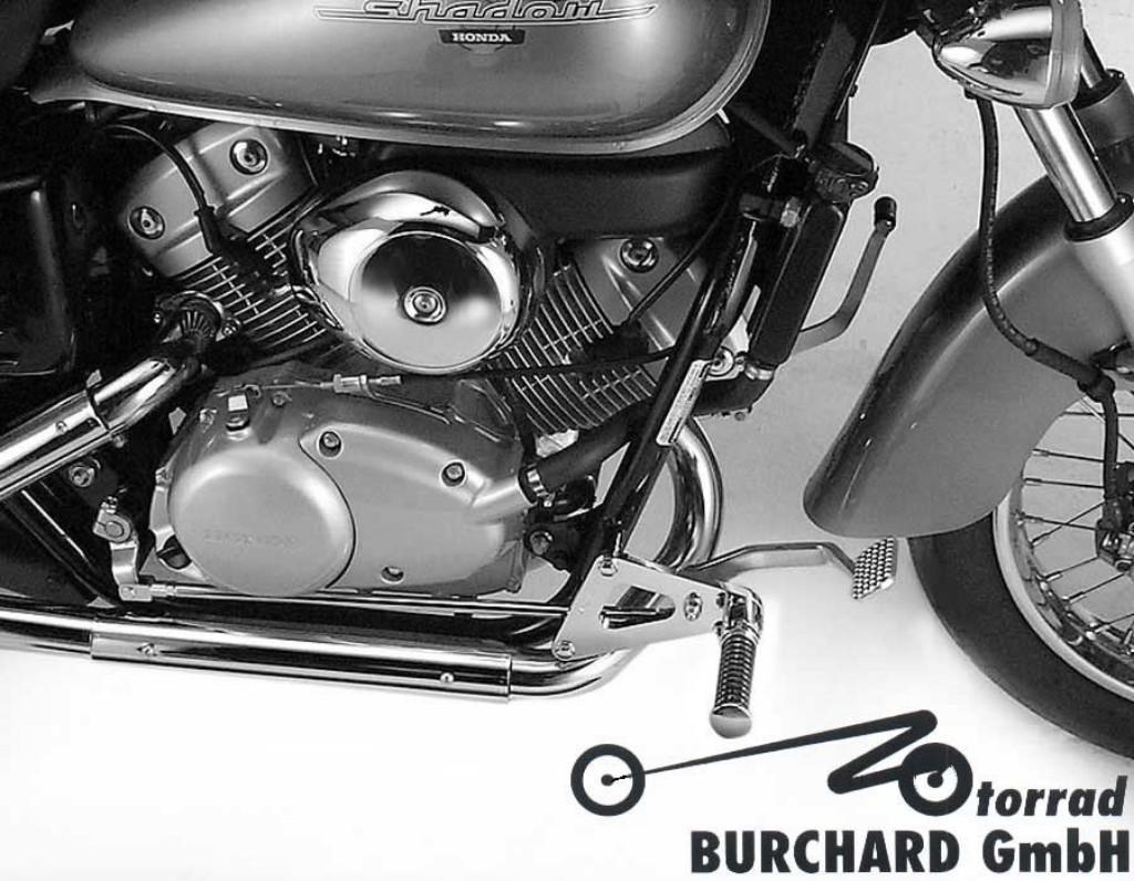 MOTORRAD BURCHARD モトラッド バーチャード Forward Controls Kit 16cm forward ABE VT 125 Shadow VT 125 Shadow VT 125 Shadow