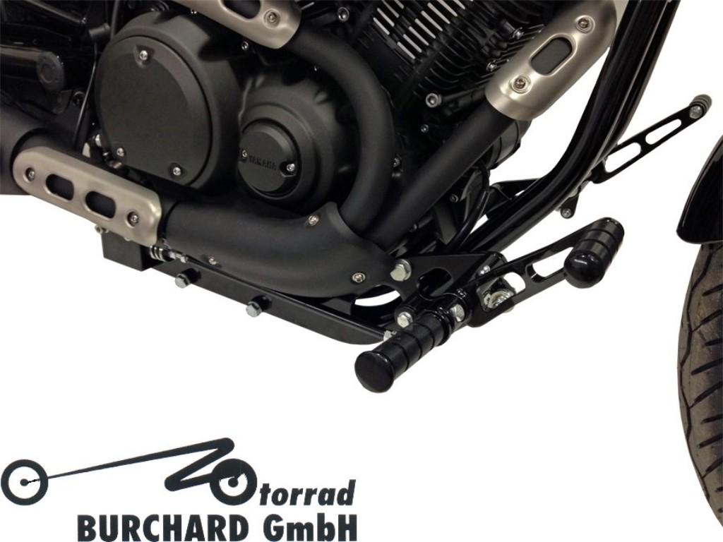 最上の品質な MOTORRAD BURCHARD 950 モトラッド バーチャード Forward BURCHARD Controls Kit 35cm 950 forward ABE XV 950 XV 950 XV 950 XV 950 R XV 950 R XV 950 R XVS 950 CU XVS 950 CU XVS 950 CU, 木製漆器専門 漆木屋:9c7d3520 --- medsdots.com
