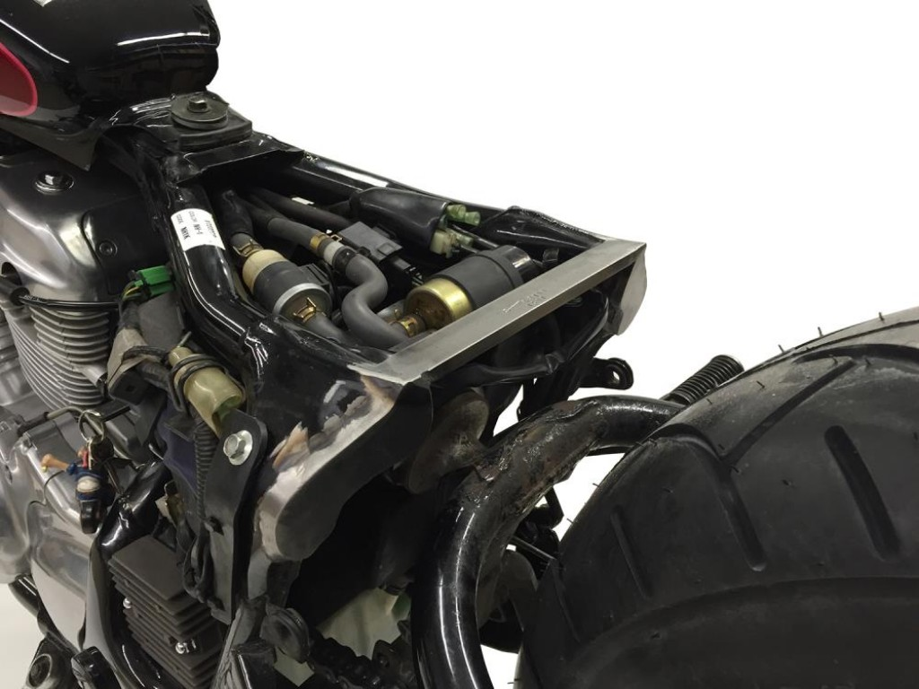 即納!最大半額! MOTORRAD BURCHARD モトラッド 600 with バーチャード モトラッド Frame change for Bobber conversion with TUV VT 600 Shadow, 茨城県古河市:7e154cd0 --- irecyclecampaign.org