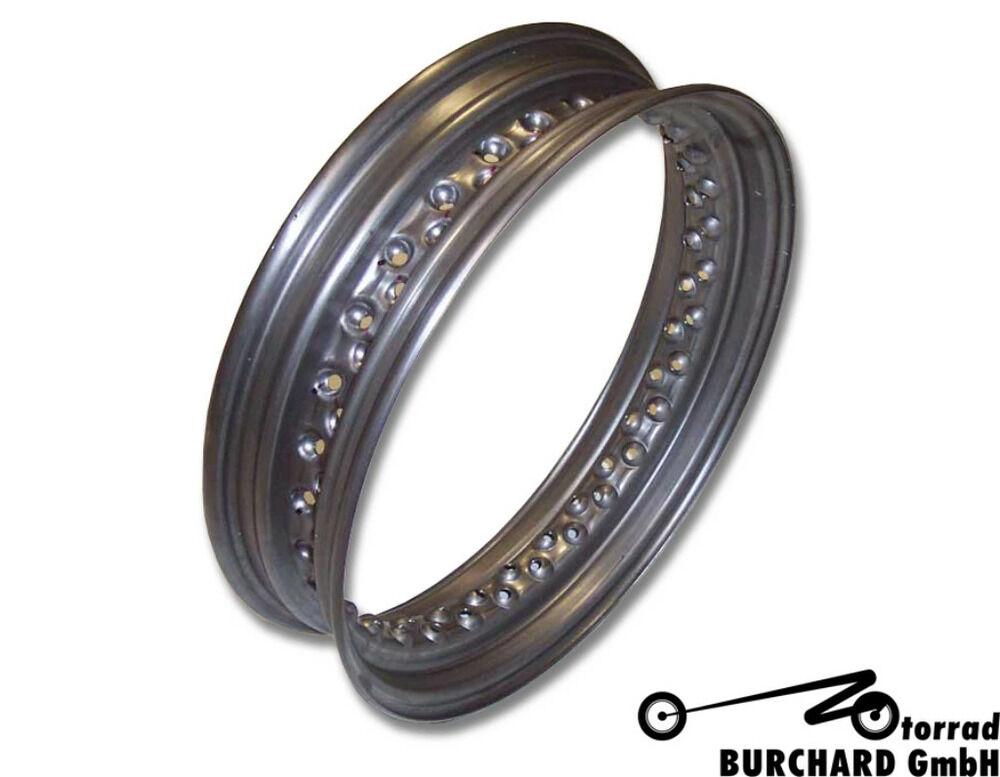 "MOTORRAD BURCHARD モトラッド バーチャード Rim Ring 3.50×16""for front TUV VT 600 Shadow"