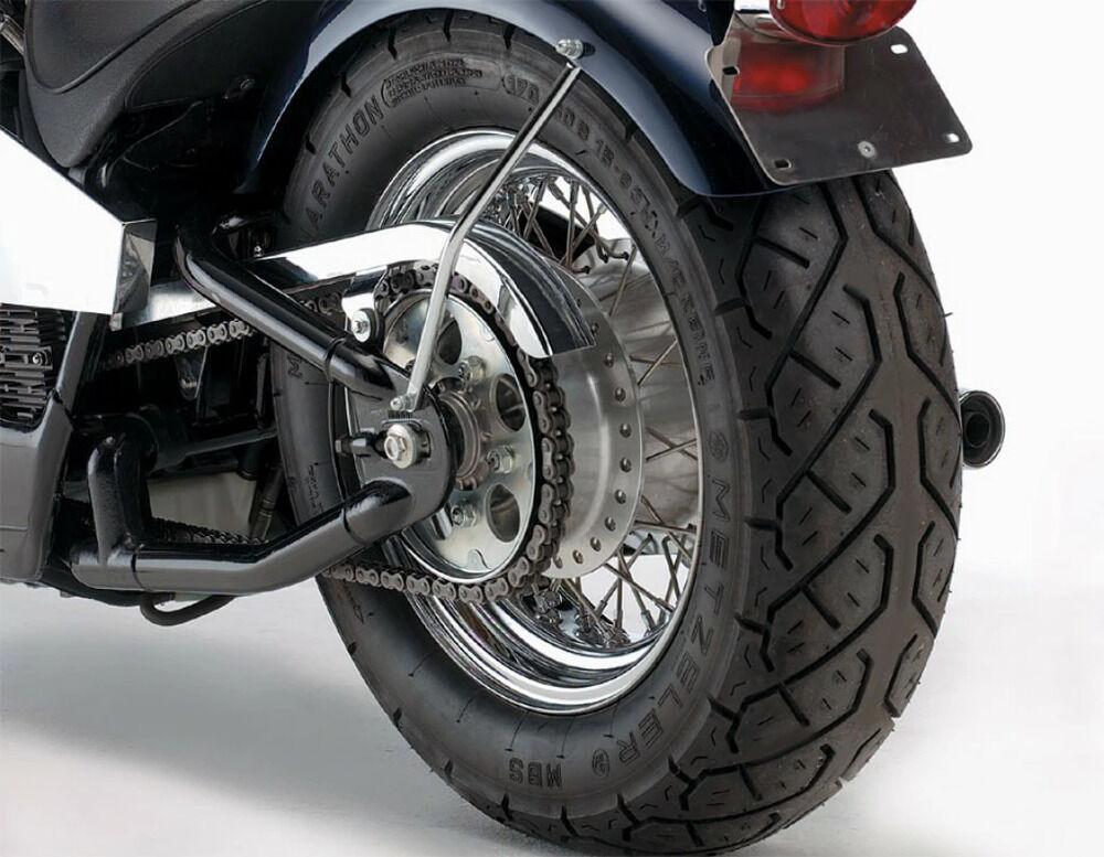 "MOTORRAD BURCHARD モトラッド バーチャード Rim Ring 4.50×15""for rear TUV VT 600 Shadow"
