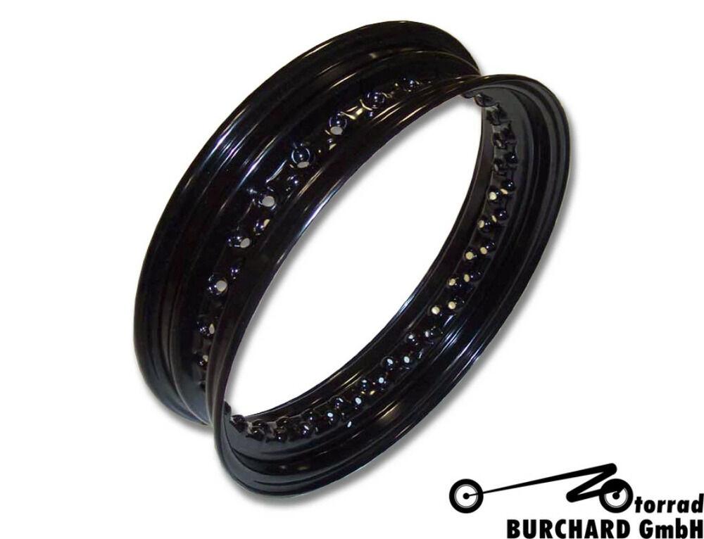 "MOTORRAD BURCHARD モトラッド バーチャード Rim Ring 3.50×16""for front TUV VN 1500 SE"