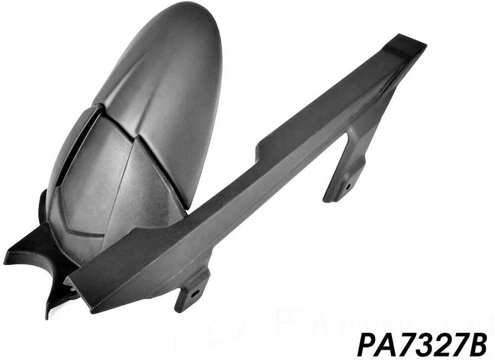 P&A International パイツマイヤーカンパニー リアエクステンドフェンダー Ninja250 Z250