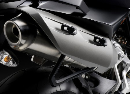 KTM POWER PARTS KTMパワーパーツ SIDE BAGS INCLUDING CARRIER [サイドバッグキャリア]