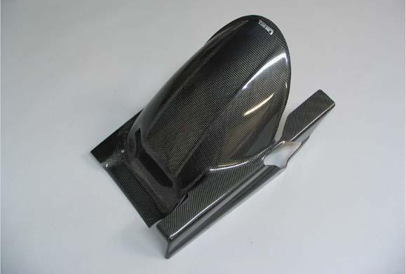 COERCE コワース リアフェンダー CB1300スーパーフォア CB1300スーパーフォア CB1300スーパーボルドール CB1300スーパーボルドール