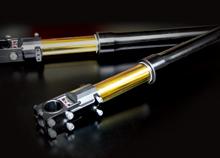 最新デザインの NITRO RACING ナイトロレーシング 倒立 OHLINS E×M PACKAGE [エクスモード・パッケージ] Z1 Z1000 MK-II Z2 (750RS/Z750FOUR) Z750FX, 小野東風軒 f25597e5