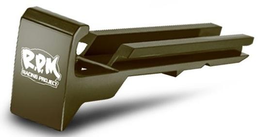 アールピーエム シートフック Vespa LX125 4T