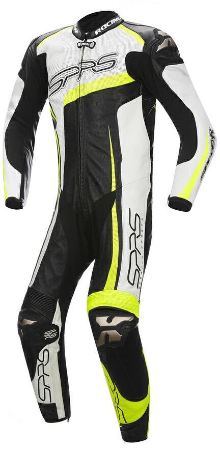 SPEED-Rスピードアール レーシングスーツ革ツナギ MC250 品質保証 SPEED-R 価格 レザースーツ スピードアール