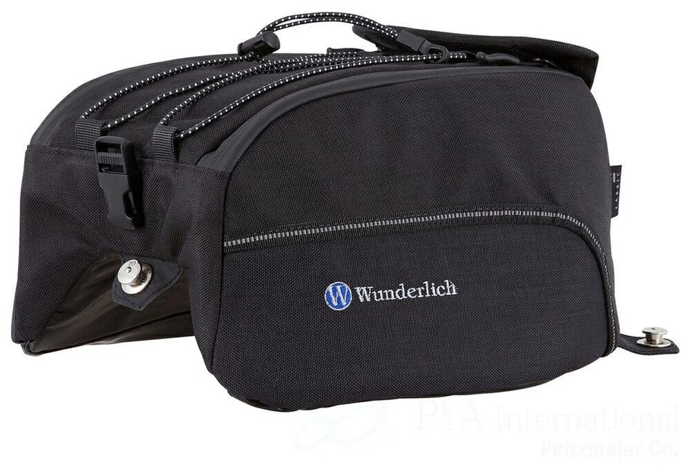 Wunderlichワンダーリッヒ タンクバッグ タンクバック SPORT 完全送料無料 ワンダーリッヒ Wunderlich F900XR 再再販