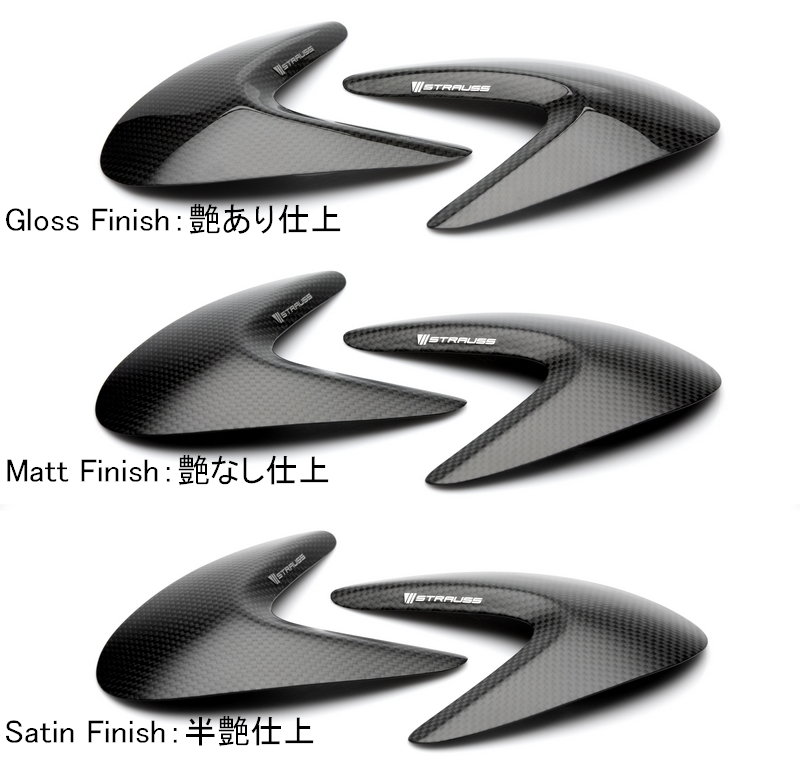 WITHOUT ストラウス S1000RR HUGGER OEM S1000R S1000RR HOLE STRAUSS REAR S1000RR