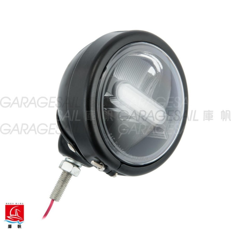 "GarageSaiL ガレージセイル 4.5"" LED Headlight"