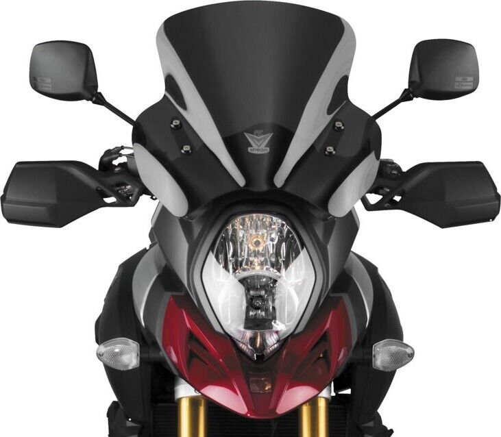 for National Adventure/Touring Windscreens DL1000 Vstream(R) ナショナルサイクル V-Strom and Cycle Vstream+(R)