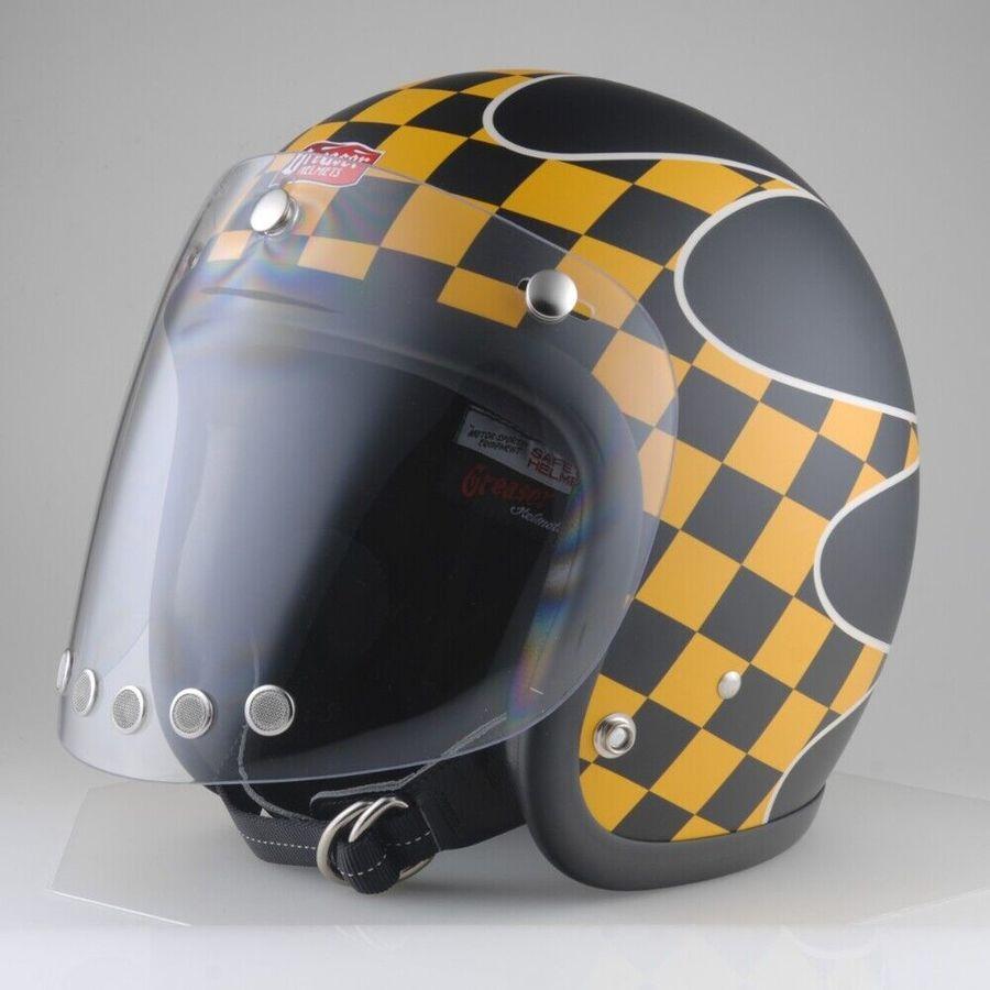 予約 DIN MARKETディンマーケット ヘルメットシールド ソニックギアバイザー MARKET ディンマーケット 安売り カラー:クリア