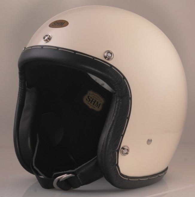 <title>DIN MARKETディンマーケット 1着でも送料無料 ジェットヘルメット SHM HAND STITCH ハンド ステッチ MARKET ディンマーケット</title>