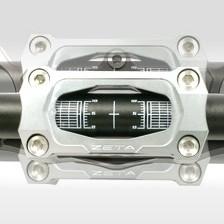 ZETA ジータ ハンドルバークランプキットSX YZ250F YZ450F