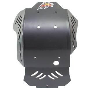 AXP RACINGエーエックスピーレーシング エンジンガード 気質アップ EDスキッドプレート 正規認証品!新規格 RACING エーエックスピーレーシング 450SX-F