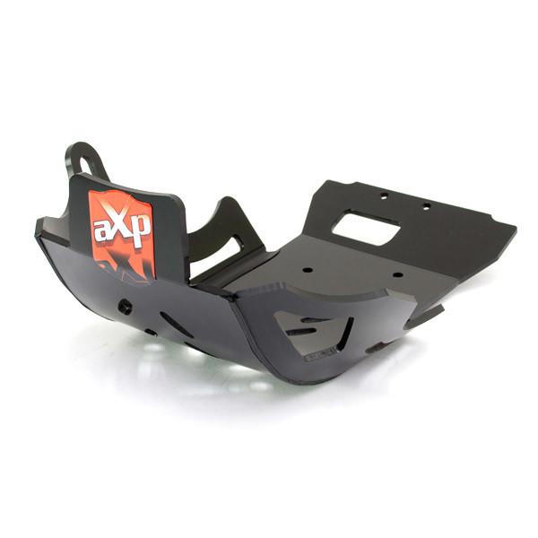 AXP RACING エーエックスピーレーシング EDスキッドプレート EC200-300 14