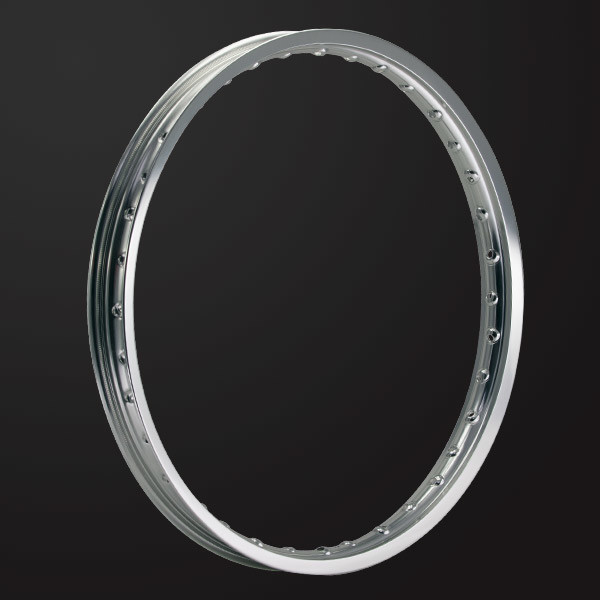 Z-WHEEL ズィーウィール S16リム CR125 XL250 XL500 XR250 XR500