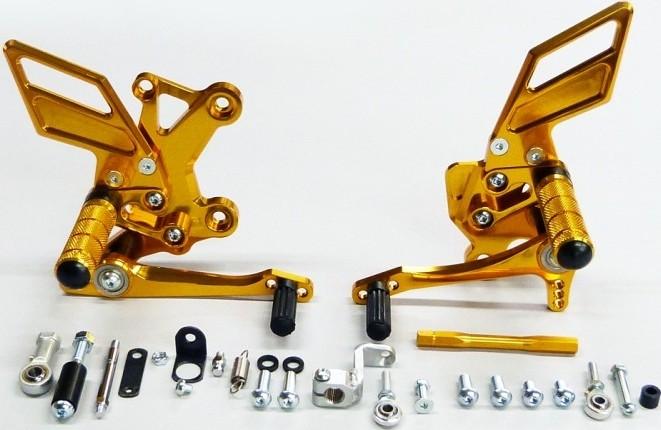 SANSEI RACING サンセイレーシング MULTI STEP(マルチステップ) ニンジャ250 ABS ニンジャ400 (2014-)