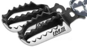 IMS アイエムエス ワイドフットペグ プロシリーズ CRF150R RMZ250 KX250F