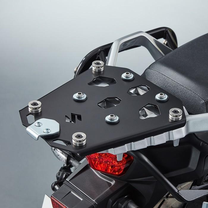 US SUZUKI 北米スズキ純正アクセサリー Top Case Plate V-Strom 650