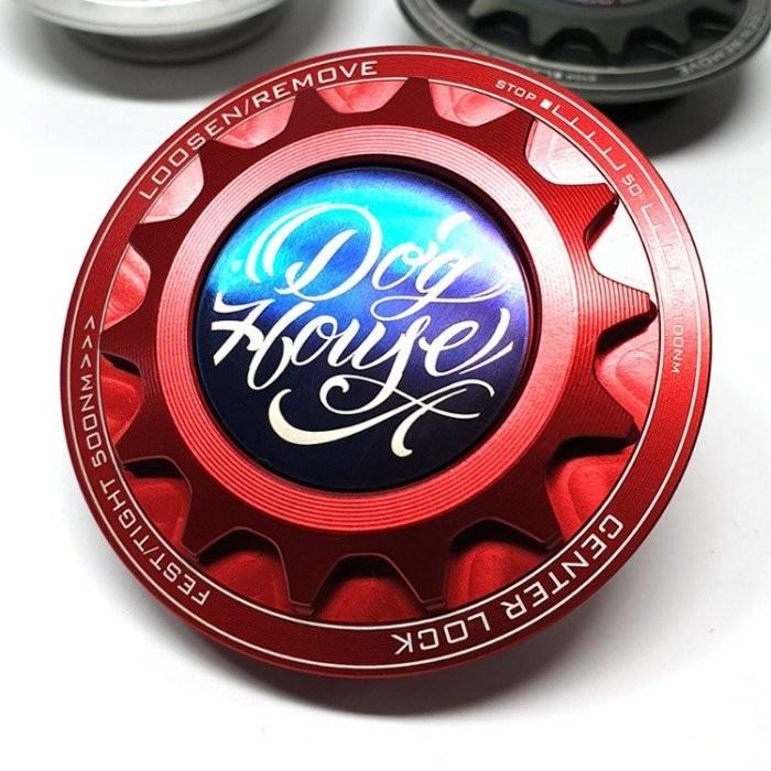 DOGHOUSEドッグハウス ホイール関連パーツ Racing 新品 Type Rear wheel cover 定番から日本未入荷 D DRG DOGHOUSE 158 ドッグハウス