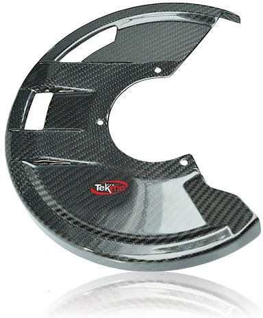 Tekmo Racing テクモレーシング カーボンフロントブレーキカバー(マウント付き) 125EXC 150XC 200EXC 200XC-W 250EXC 250EXC-F 250XC 250XC-F 250XC-W 250XCF-W 300EXC 300XC 300XC-W 350EXC-F 350XC-F 350XCF-W 450EXC-F 450XC-F 450XC-W 500EXC-F 500XC-W