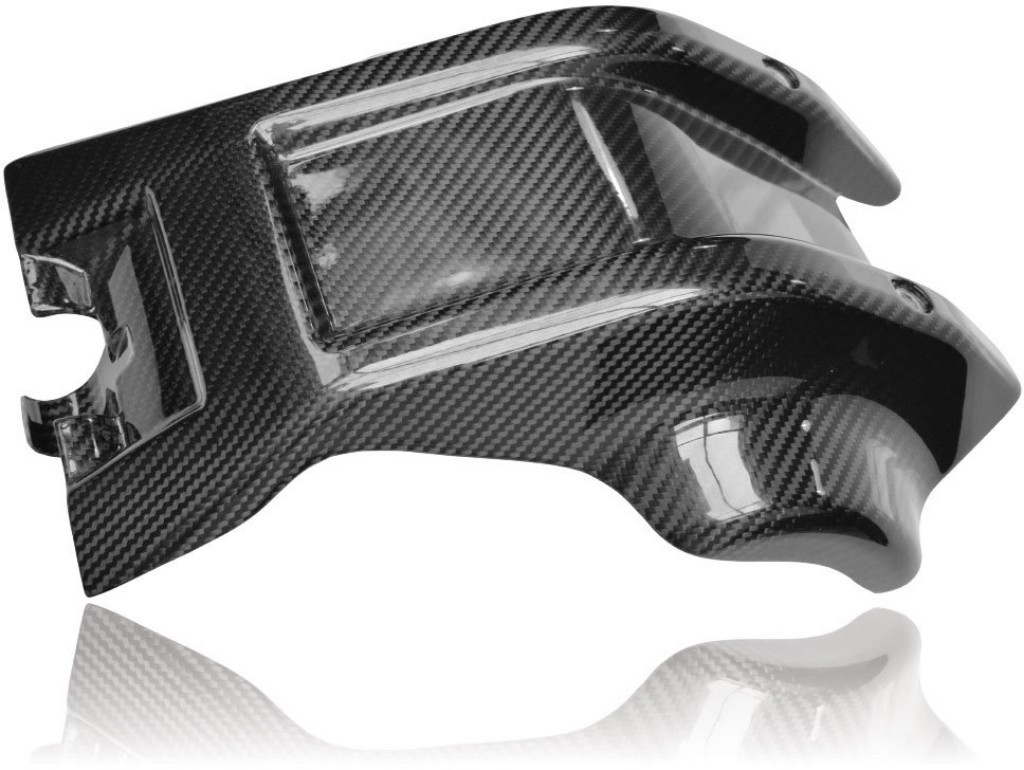 Tekmo Racing テクモレーシング カーボンスキッドプレート アンダーガード FE450 FE501 450EXC 500EXC