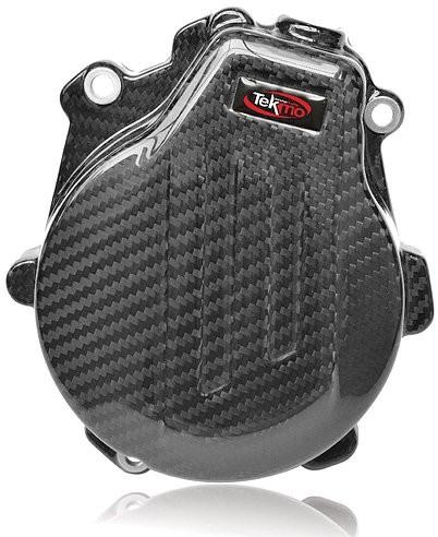 Tekmo Racing テクモレーシング カーボンイグニッション ACG カバー 450EXC-F 450SX-F 500EXC-F