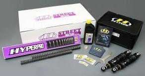 【即発送可能】 HYPERPRO ハイパープロ ストリートボックス ツインショック 360 ストリートボックス エマルジョン エマルジョン SPORTSTER SPORTSTER XL1200N NIGHTSTER SPORTSTER XL883N IRON, パーツのPALCA(パルカ):8b9659d5 --- mtrend.kz