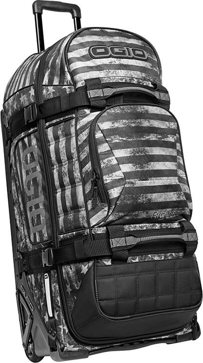 OGIO オジオ RIG 9800 WHEELED BAG SPECIAL OPS