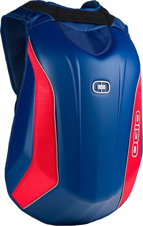 OGIO オジオ NO DRAG MACH 3 PACK BGR /BLUE GREY RED