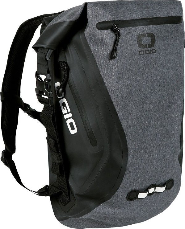 OGIO オジオ ALL ELEMENTS AERO-D DARK ST