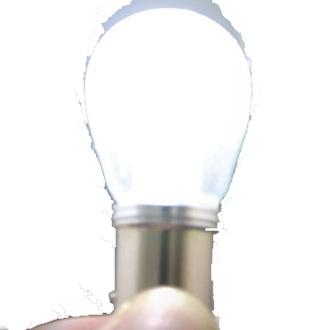 灯火類 DELTA DIRECT デルタダイレクト D-1375  DELTA DIRECT デルタダイレクト 各種バルブ MOTO CREE S25 フィラメント:ダブル