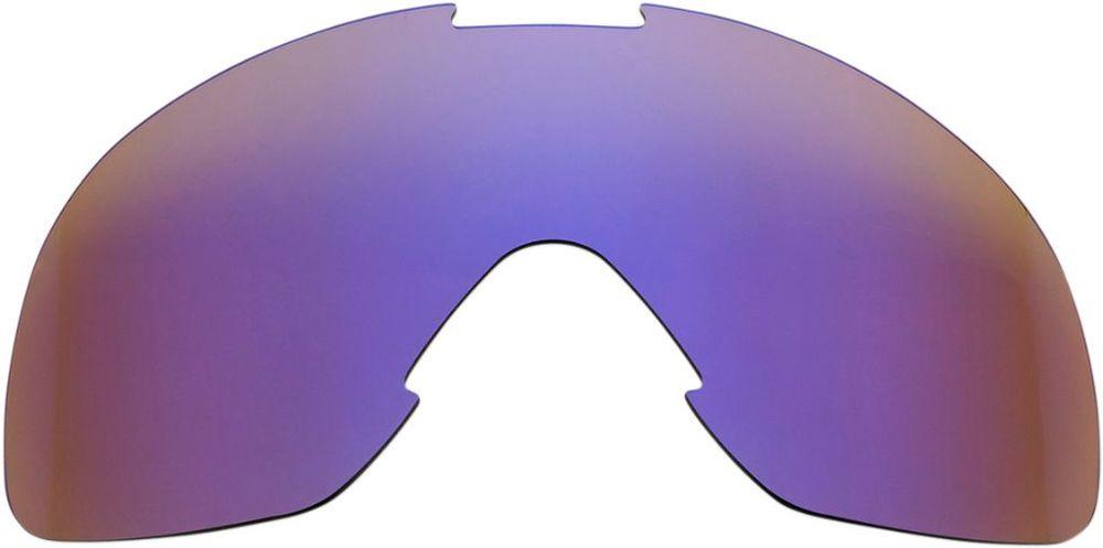 アパレル BILTWELL ビルトウェル 2112-43  BILTWELL ビルトウェル LENS OVERLAND ゴーグルレンズ レンズカラー:Brown/Mirror/Violet [2602-0834]