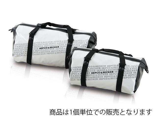 HEPCO&BECKER ヘプコ&ベッカー ソフトバック Travel Zip 汎用